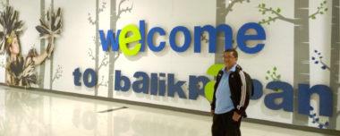 Situs Menarik di Bandara Sepinggan