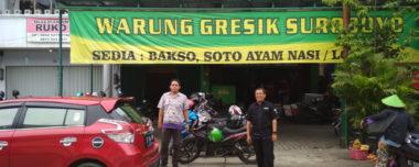 Bakso Gresik-Soroboyo di Samarinda